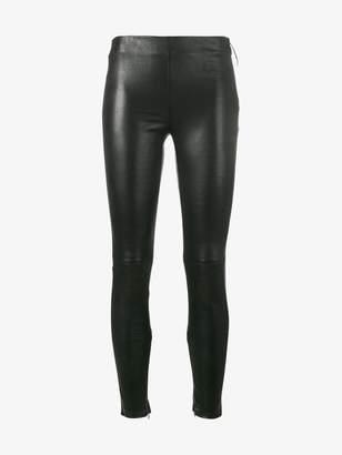 Saint Laurent skinny leggings