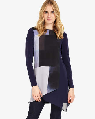 Phase Eight Colour Block Vinny Tunic