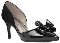 Bandolino Gage Patent Leather d'Orsay Pumps