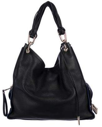 Stuart Weitzman Coquette Leather Bag