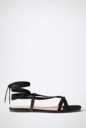 Witchery Willa Suede Sandal