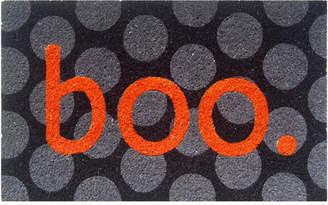 Entryways Sweet Home Boo Doormat
