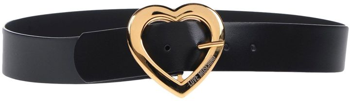 Love Moschino LOVE MOSCHINO Belts