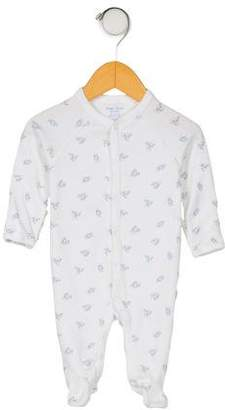Ralph Lauren Boys' Bear Printed All-In-One