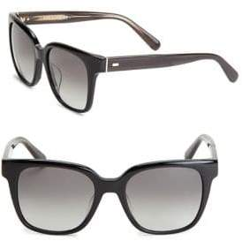 Bobbi Brown 56MM Gradient Square Sunglasses
