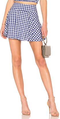 L'Academie The Circle Skirt