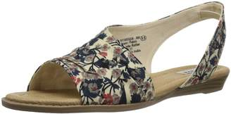 Not Rated Women's Shanna Wedge Sandal