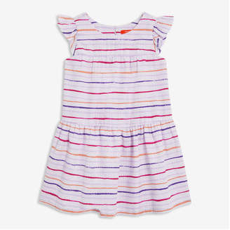 0a89c39de Joe Fresh Toddler Girls' Seersucker Stripe Dress, ...