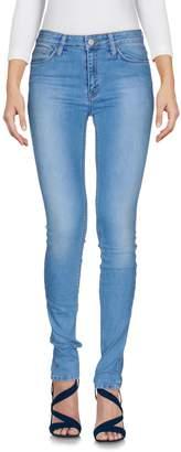 Edwin Denim pants - Item 42603295LR