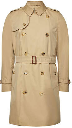Burberry Chelsea Cotton Trench Coat