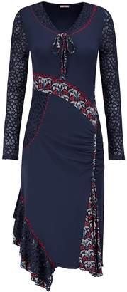 Hit The Rhoda Dress