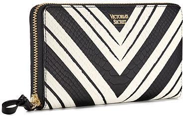 Victoria's SecretVictoria's Secret Zip Wallet