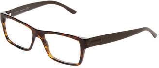 Gucci Rectangular Optical Frame