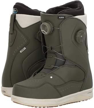 Vans Aura Women's Snow Shoes