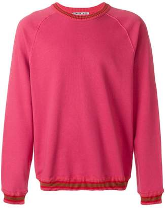 Common Wild classic long-sleeve sweater