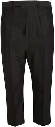 Rick Owens Cropped Trousers