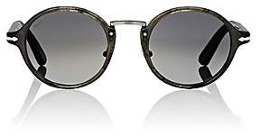 Persol Men's Round Sunglasses - Gray
