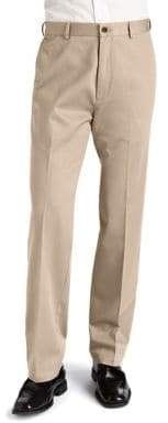 Haggar Work To weekend Khaki - Straight Fit