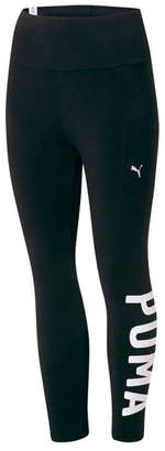 Puma Knit Workout Capris