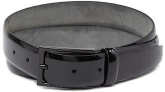 BOSS Cirano Leather Belt