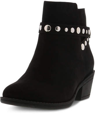 Kenneth Cole Little & Big Girls Taylor Wrap Booties
