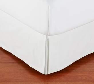 Pottery Barn PB Basic Pleated Bed Skirt