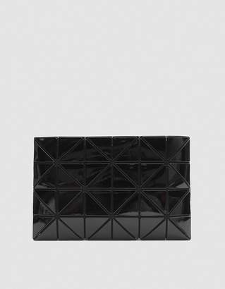 Bao Bao Issey Miyake Lucent Pouch in Black