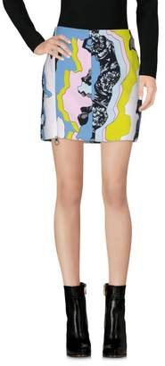Versace Mini skirt