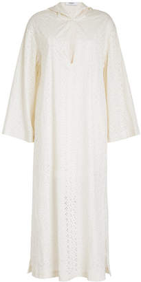 Marysia Swim Dunmore Hooded Dress