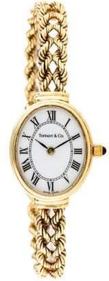 Tiffany & Co. Classique Watch