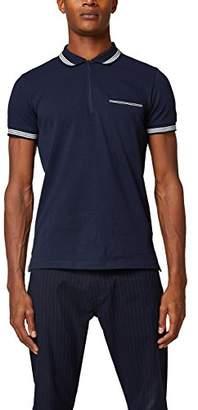 Esprit Men's 028eo2k006 Polo Shirt