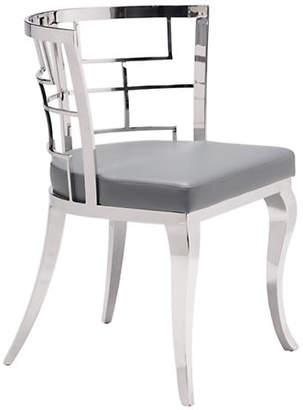 ZUO MODERN Quince Dining Chair Set of 2