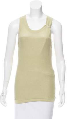 Ohne Titel Sleeveless Scoop Neck Top w/ Tags