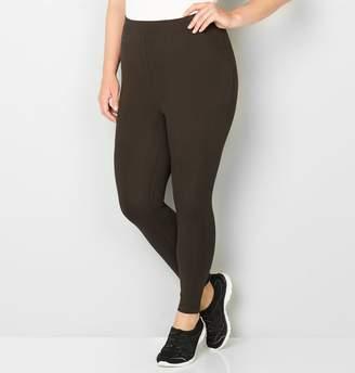 Avenue Pima Cotton Basic Legging