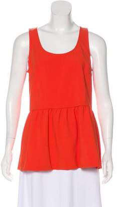 Trina Turk Sleeveless Knit Top