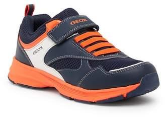 Geox Hoshiko Sneaker (Toddler, Little Kid, & Big Kid)