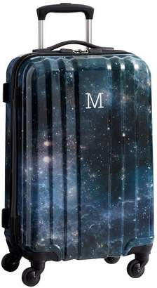 Pottery Barn Teen Channeled Hard-Sided Galaxy Carry-on Spinner