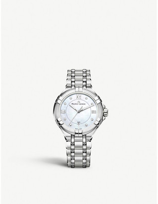 Maurice Lacroix AI1004-SS002-170-1 Aikon stainless steel