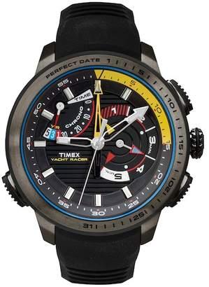 Timex Men's IQ Yacht Racer Sport Watch, 46mm