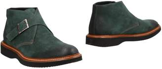 Calzoleria Toscana Ankle boots