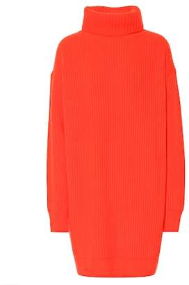 Christopher Kane Turtleneck cashmere sweater