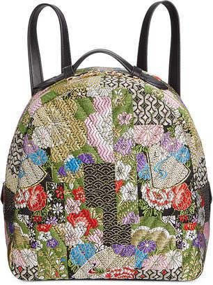 Steve Madden Lyla Brocade Backpack