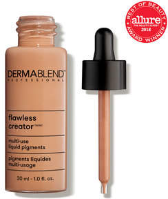 Dermablend Flawless Creator Multi-Use Liquid Foundation - 50W