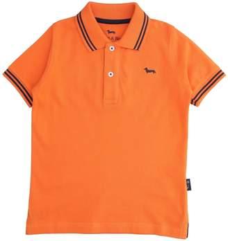 Harmont & Blaine Polo shirts - Item 12298485JE