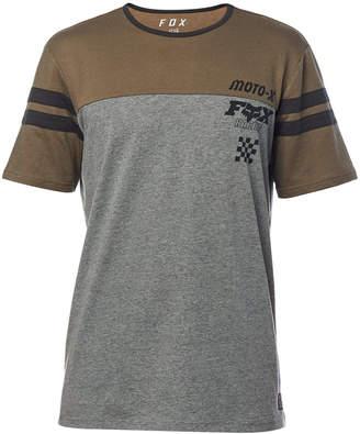 Fox Men's Traktion Colorblocked Mesh T-Shirt