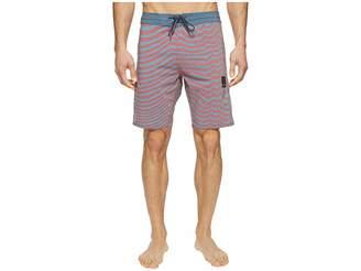 Volcom Mag Vibes Slinger 19 Boardshorts Men's Swimwear