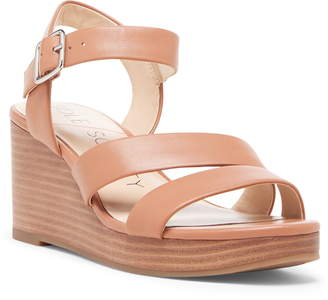 Sole Society Charvi Platform Wedge Sandal