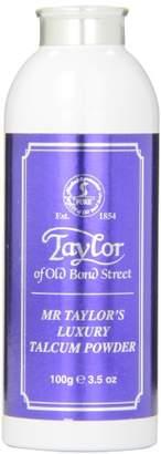 Taylor of Old Bond Street 100 g Mr. Taylor Luxury Talcum Powde