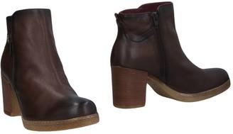 Donna Più Ankle boots - Item 11464828