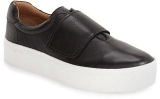 Women's Calvin Klein 'Jaiden' Platform Sneaker $119.95 thestylecure.com
